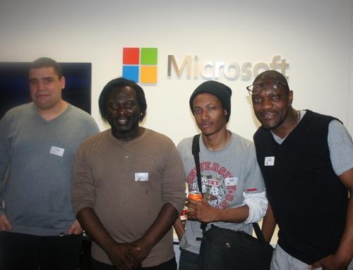 Lamoova @ Microsoft Office